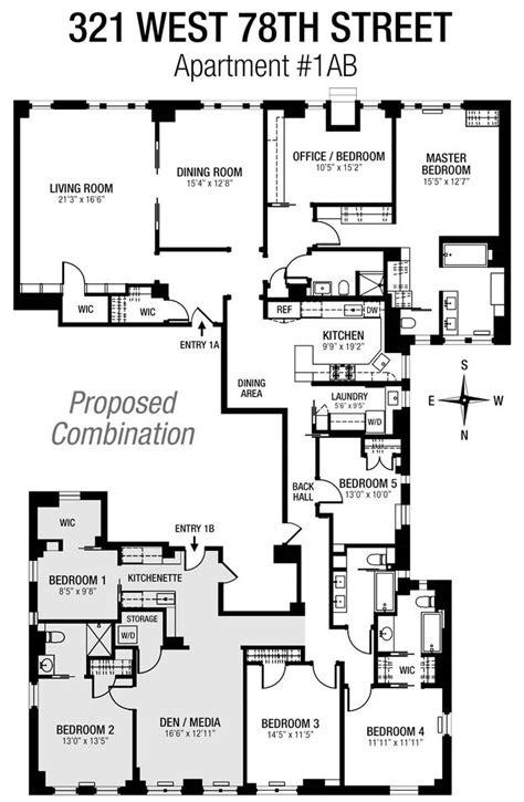 820 fifth avenue floor plan 820 fifth avenue floor plan sensational home desing ideas