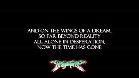 dragonforce through the fire and flames long version dragonforce through the fire and flames long version