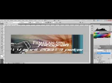 tutorial photoshop cs5 banner tutorial menghasilkan banner menggunakan adobe photoshop