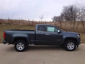 2015 chevrolet colorado lt 4x4 4dr extended cab 6 ft lb