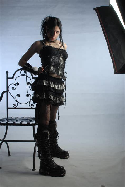eternal lolitas preview httpimgchilinetshow91448 gothic lolita model part 2 5 by vendredi13 on deviantart