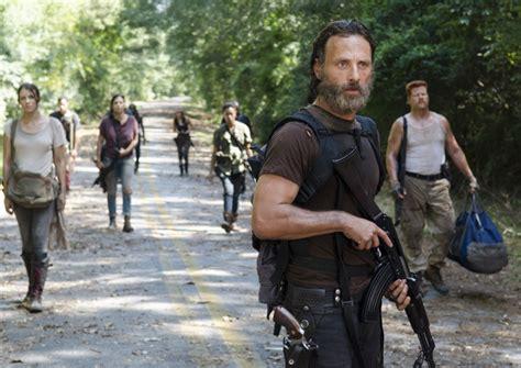 walking dead the walking dead season five episode ten them deadloggers