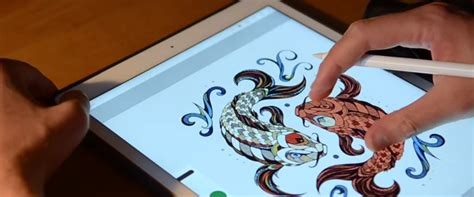 draw yourself illustrator make it on mobile andreas preis s colorful creatures create
