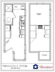 Tiny Home Layouts by Tiny House Plans On Wheels American Tiny House