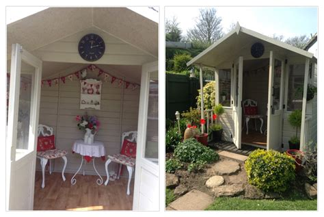 house decorating ideas uk 10 ideas for decorating a summerhouse waltons