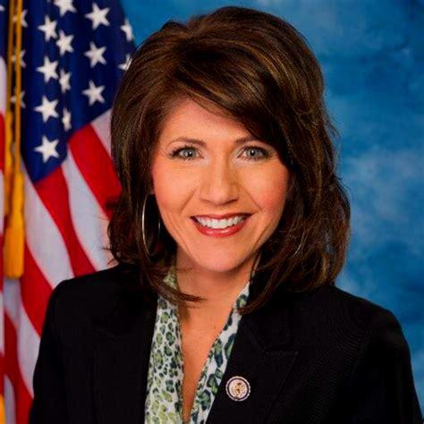 republican woman hairstyles dakota midday us representative kristi noem sdpb radio