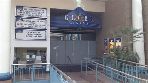 Landmark Cinema Gift Cards Canada - globe cinema showing last film this sunday ctv winnipeg news