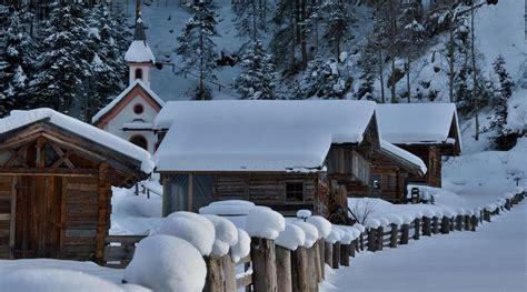 hütte in den bergen mieten silvester skih 252 tte an silvester in deutschland silvesterreisen