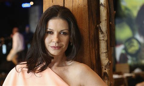 Catherine Zeta Jones Launches Wait For It A Perfume by Catherine Zeta Jones Launching Homeware Collection For Qvc