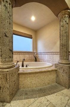 roman style bathroom a roman style master bathroom on pinterest travertine