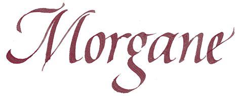 Modele Ecriture Calligraphie
