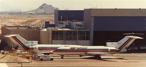 cf air freight 727 s