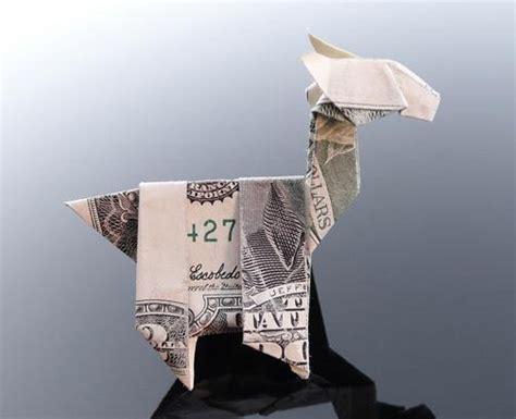 Origami Owl Shark Tank - excellent exles of dollar bill origami digital