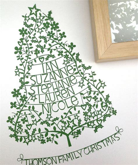 1000 images about papercut on pinterest christmas trees