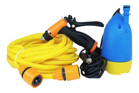Alat Semprotan Air Untuk Cuci Mobil semprotan air pencuci mobil serbaguna tokokomputer007