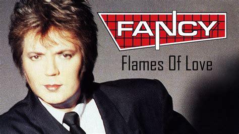 Is Fancy by Fancy Flames Of Album 1988 Album