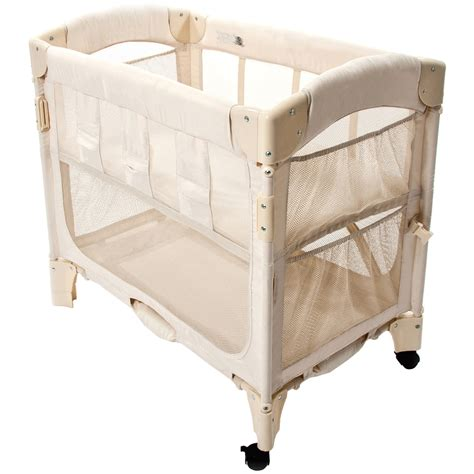 Mini Co Sleeper by Arm S Reach Mini Arc Co Sleeper In