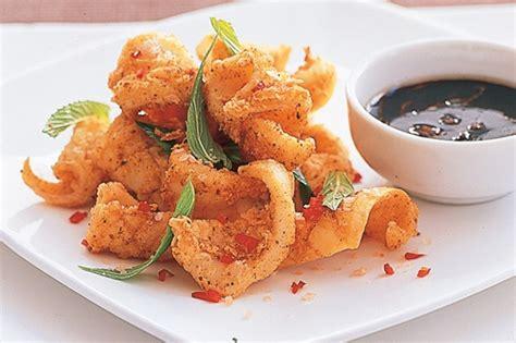 cheap himalayan salt l pink salt pepper squid recipe taste com au