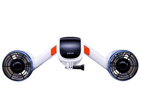 water scooter sublue sublue shark mix compact underwater scooter 187 gadget flow