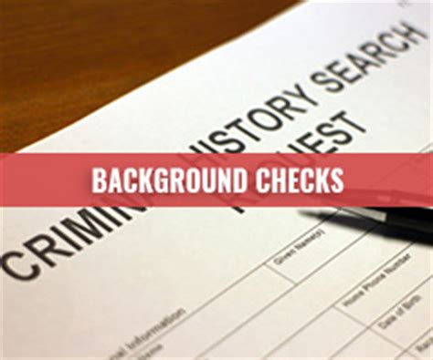 Firstpoint Background Check Testing And Screening Compliance In Louisiana Datcs