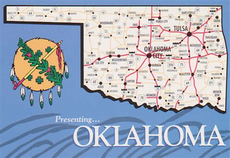 Small Homes In Florida - oklahoma state map flickr photo sharing