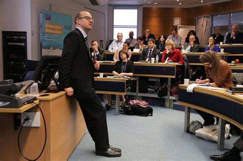 Mba School Of Business Pachanec by Handling Complexity With Professor Richard Jolly