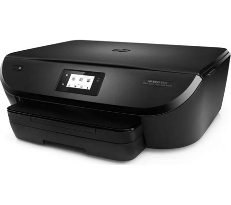Hp Foto Paper Ukuran A4 10 Pack Isi 4 Pcs hp envy 5544 all in one wireless inkjet printer deals pc world