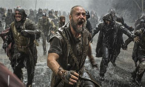 film noah noah floods the us box office news movies empire