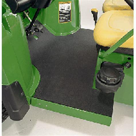Deere Gator Floor Mats by Deere Rubber Floor Mat Bm25000