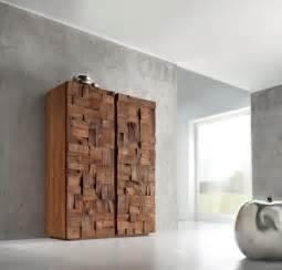 schrank modern designer m 246 bel aus holz domus arte die kreative