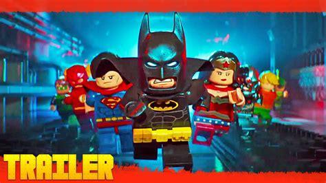 pelicula trailer lego batman la pel 237 cula 2017 primer tr 225 iler oficial