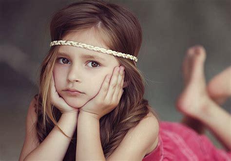 cute hairstyles little girl 27 stylish cute little girl hairstyles creativefan
