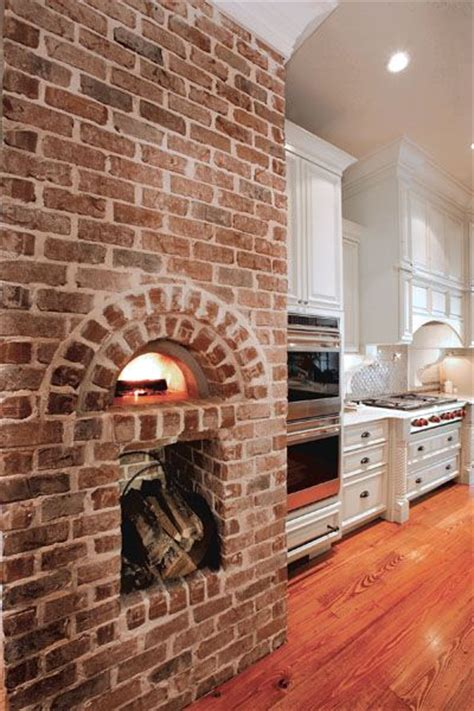 Kitchen With Pizza Oven by Brick Pizza Oven Kitchen Cuisine