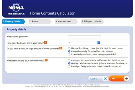 nrma house contents insurance nrma house insurance claims 28 images home insurance claims nrma insurance pdf