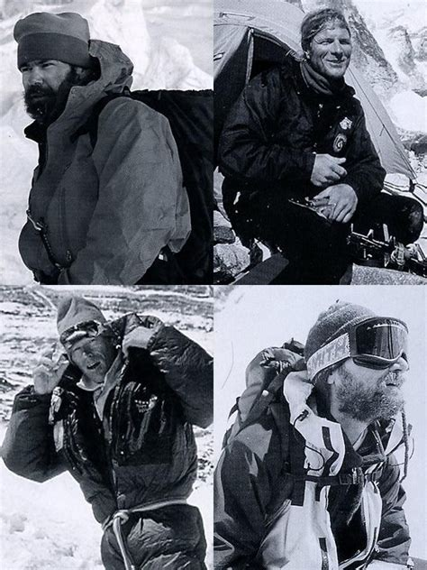 1996 everest film expedition the protagonists of the tragedy of 1996 the everest rob