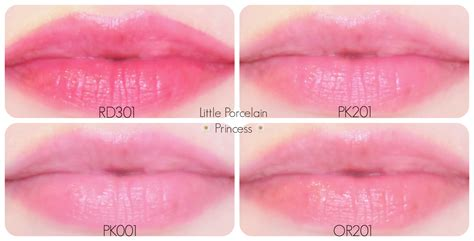 Etude House Fresh Cherry Tint porcelain princess review etude house fresh
