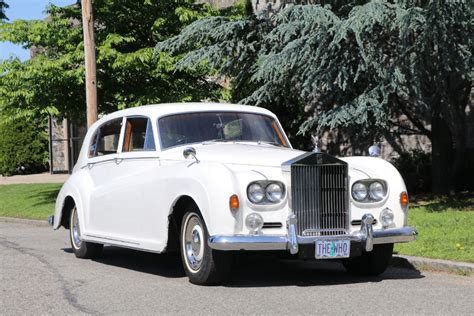 1963 rolls royce silver cloud iii 1963 rolls royce silver cloud iii for sale 62 500 1839671