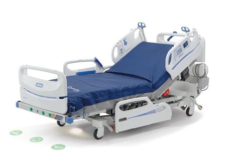 hill rom beds hill rom advances patient care safety and satisfaction