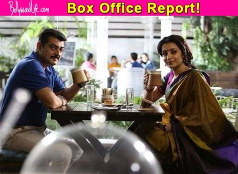 Box Office Forum by Yennai Arindhaal Box Office Collection Ajith S
