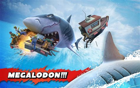 mod game hungry shark hungry shark evolution apk v3 6 0 mod unlimited money