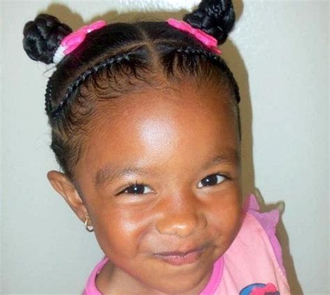 Black Toddler Hairstyles by 14 Best Collection Of Black Hairstyles