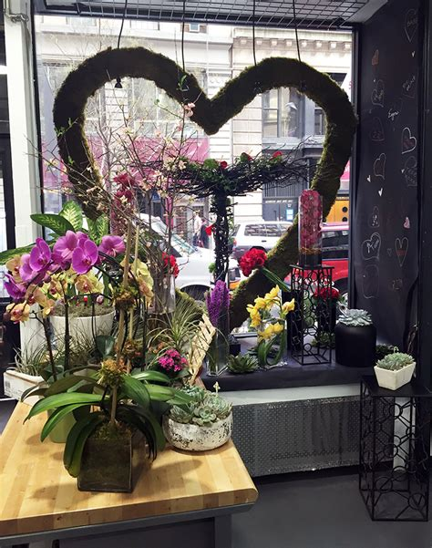 s day flower shop florist s cool s day window displays teleflora