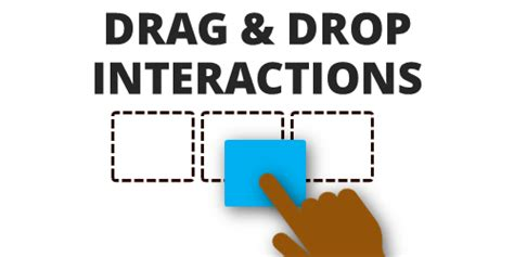 the 7 states of a drag and drop interface everything you need to know about drag drop interactions