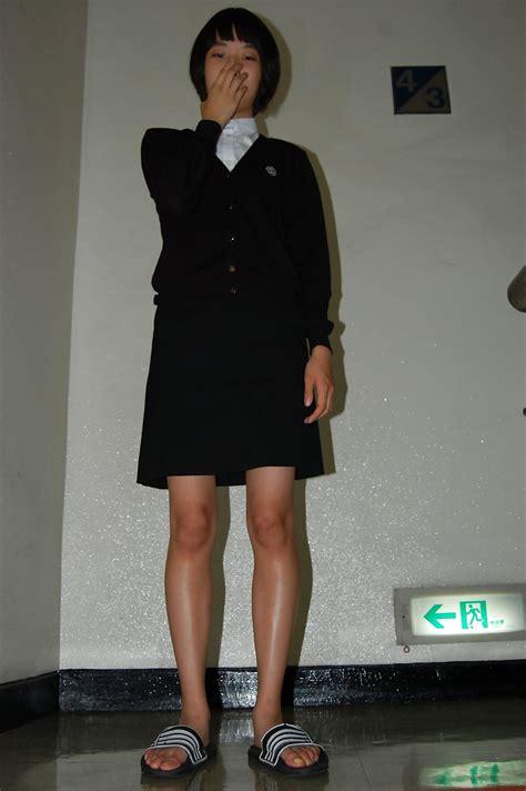 Hot Asian Amateurs Korean Virgin Upskirt