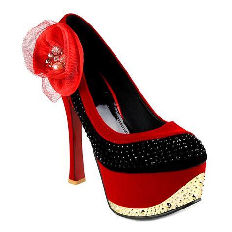 high heel court shoes sws12037