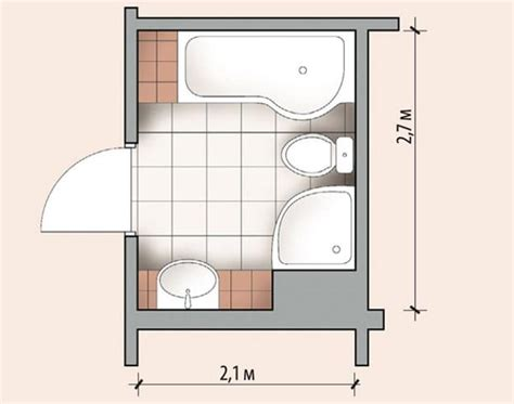 bathroom layouts small spaces 33 space saving layouts for small bathroom remodeling