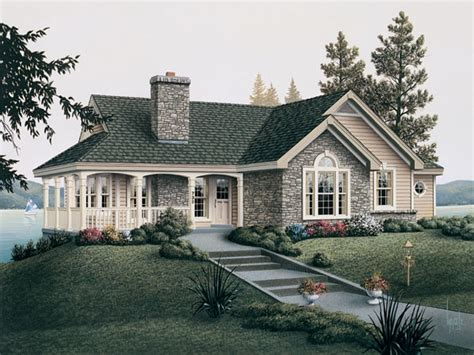 small cottage house plans with porches country cottage house plans with porches tiny romantic