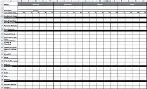 ms excel calendar template 2014 calendar 2014 indonesia xls autos post