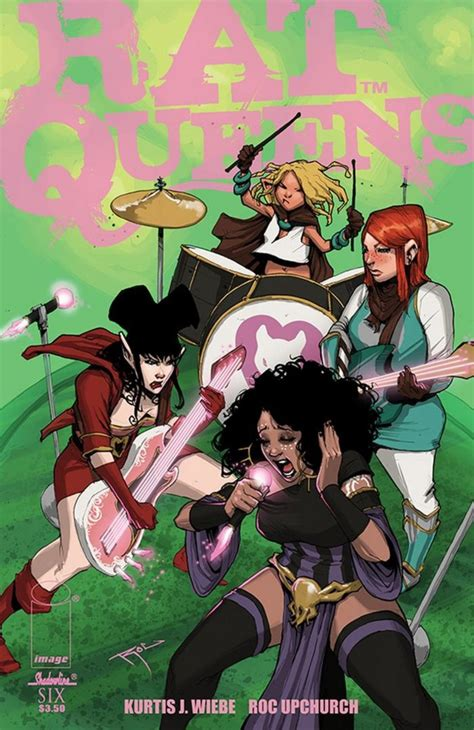 rat queens 01 8467926171 rat queens 6 the far reaching tentacles of n rygoth part one issue