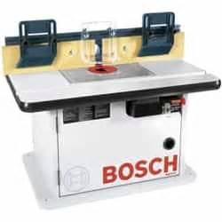 Batterie Bosch 1171 by Bosch Ra1171 Laminated Router Table With Cabinet Ace Tool